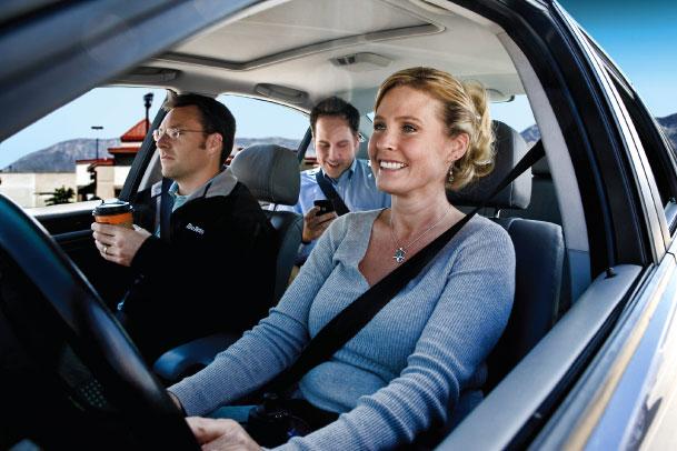 travelwise - carpool