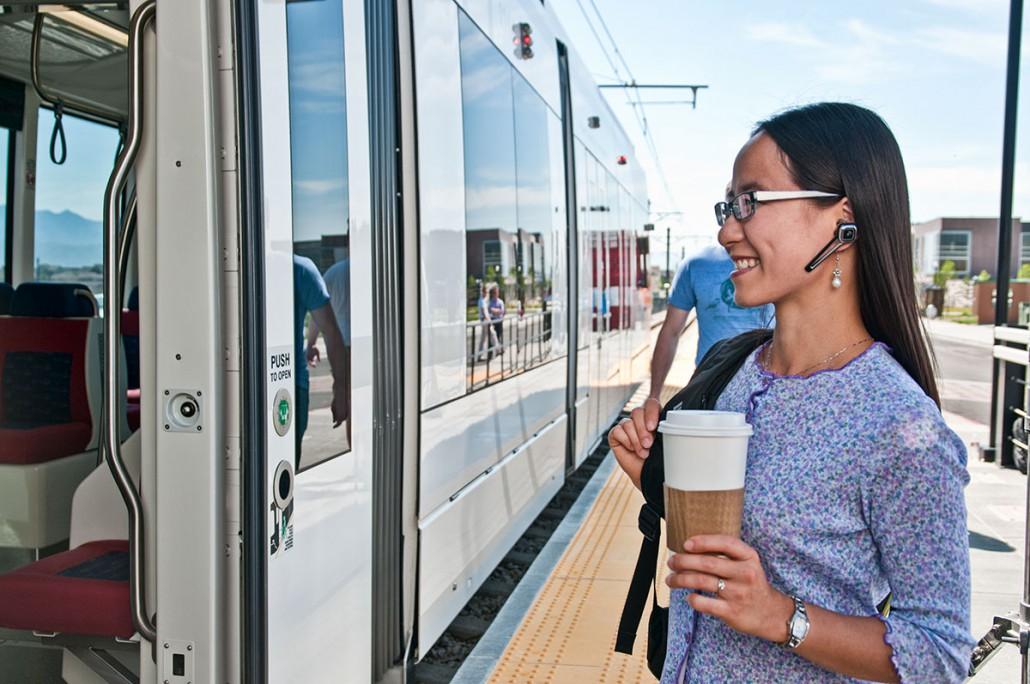 travelwise - transit
